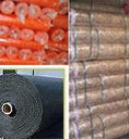 Harrisburg geotextiles and erosion control products